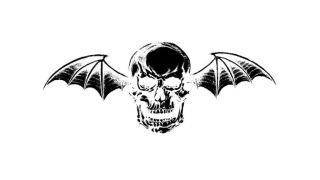 Avenged Sevenfold's Death Bat logo