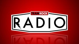 TeamRock Radio is back