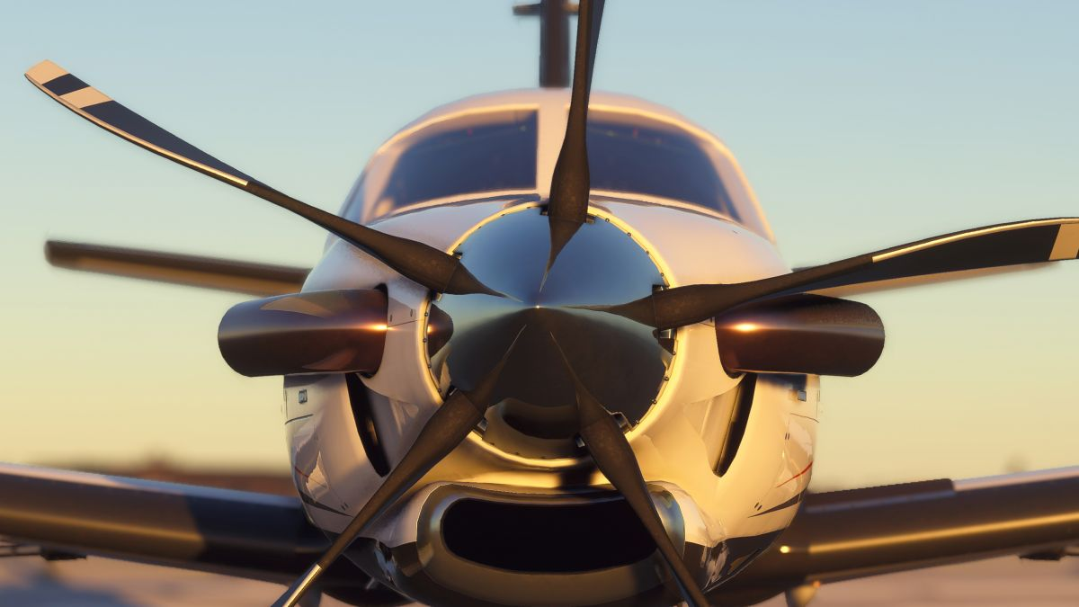 Microsoft Flight Simulator: everything we know about the boundless aviation sim