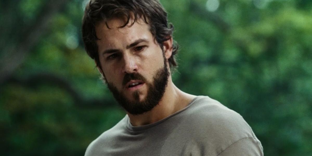 Ryan Reynolds in The Amityville Horror remake