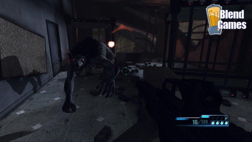 Legendary Screenshots And Achievement List For Xbox 360 #3896