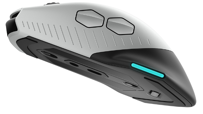 Alienware Wireless Gaming Mouse AW610M