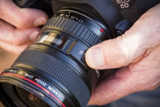 """Our focus is on RF"", says Canon – no new EF lenses unless ""market demands it"""