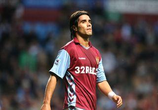 Soccer – FA Barclays Premiership – Aston Villa v Reading – Villa Park
