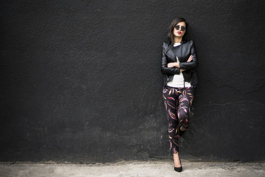 what to wear with leggings - 5 ideas