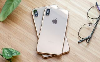 AT&T: Buy an iPhone XS, XS Max, XR, get an iPhone XR for free