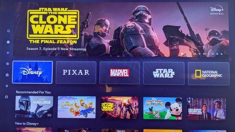 Disney+ announces full launch United Kingdom content slate