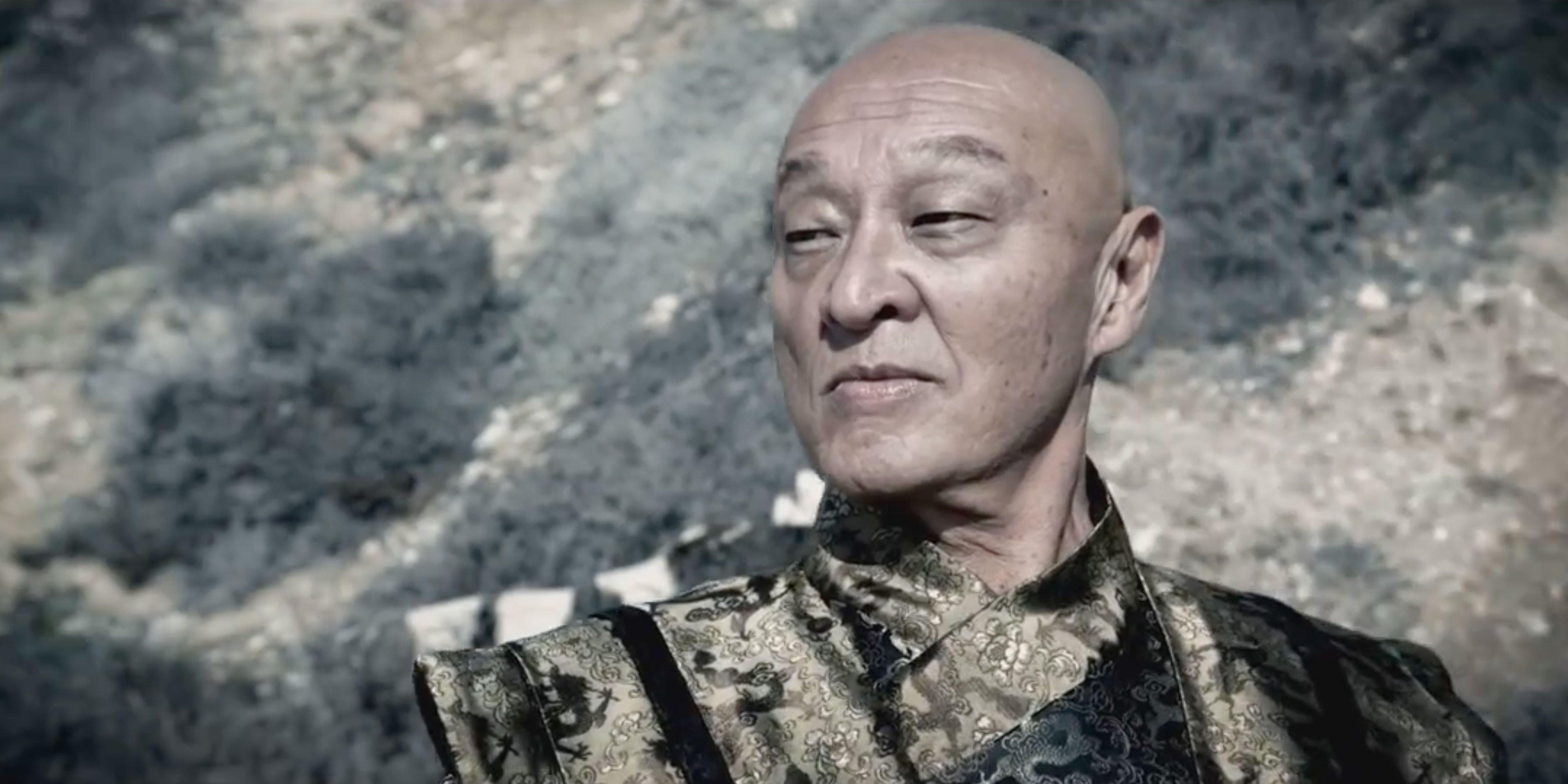 Cary-Hiroyuki Tagawa reprises his role as Shang Tsung in Mortal Kombat: Legacy