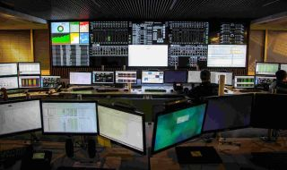 Christie Expands Invenergy's Control Center