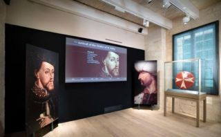 AV Stumpfl Helps Bring Content to Maltese War Museum