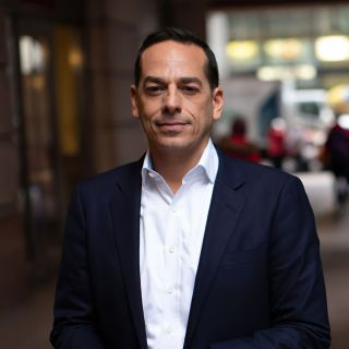Anthony Flaccavento is chief revenue officer at Tremor Video.