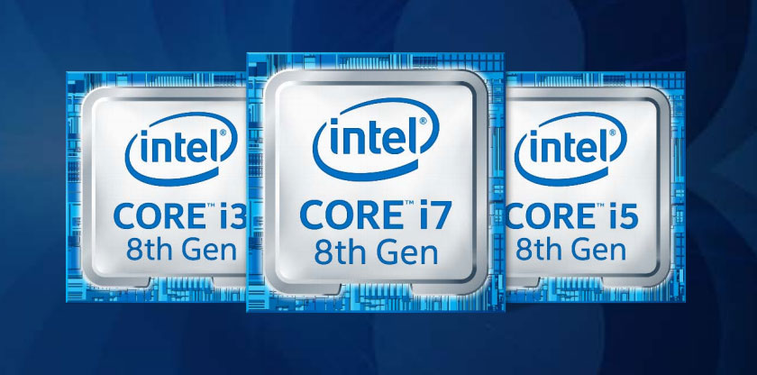Intel gives gaming laptops a boost with its first six-core