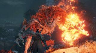 Sekiro Demon of Hatred boss guide