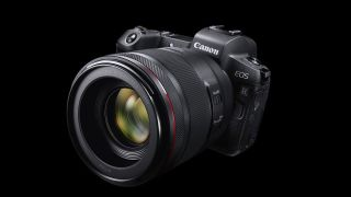 Could the Canon EOS Rs have a MOVING sensor?