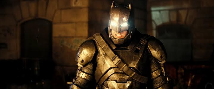 Batman V Superman Dark Knight Returns Ben Affleck