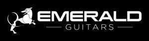 Emerald Guitars logo