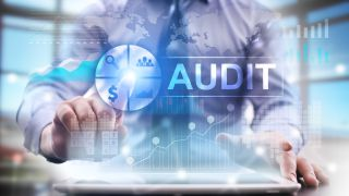 digital transformation audit