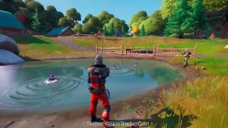 Fortnite Chapter 2 Battle Pass trailer leak hints at new map, visual overhaul, and more