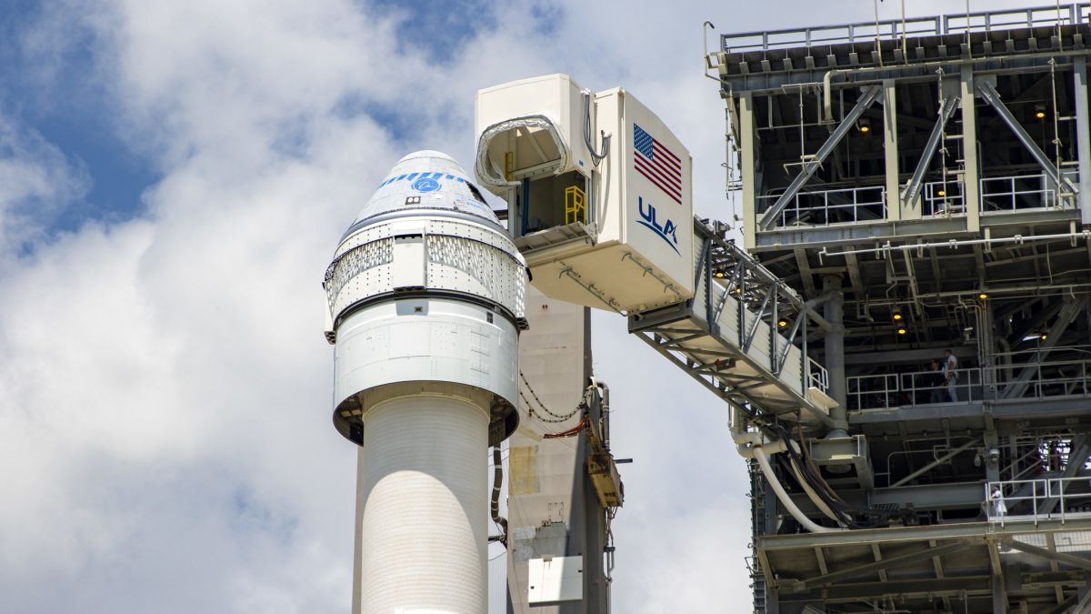 Boeing's Starliner launch delayed yet again