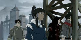 Dream Casting A Legend Of Korra Movie: Who Should Play Korra, Asami And More