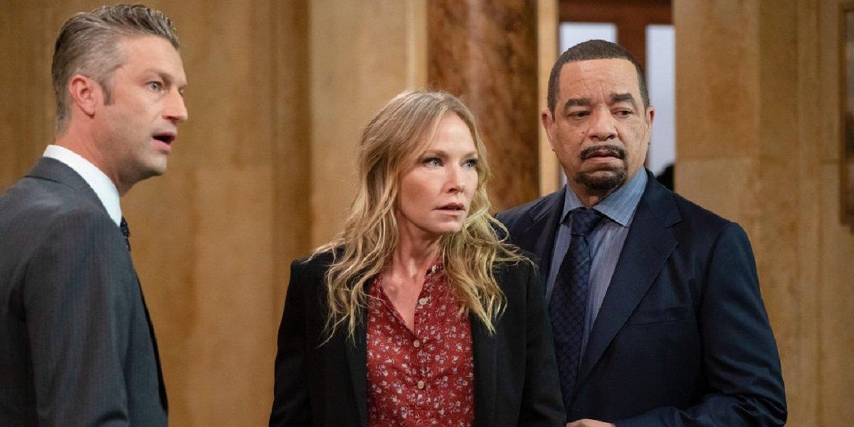 Law & Order: Special Victims Unit NBC