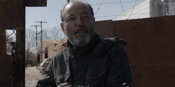 Daniel Salazar Ruben Blades Fear The Walking Dead AMC