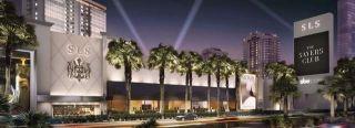 Daktronics Provides Dynamic LED Video for SLS Las Vegas