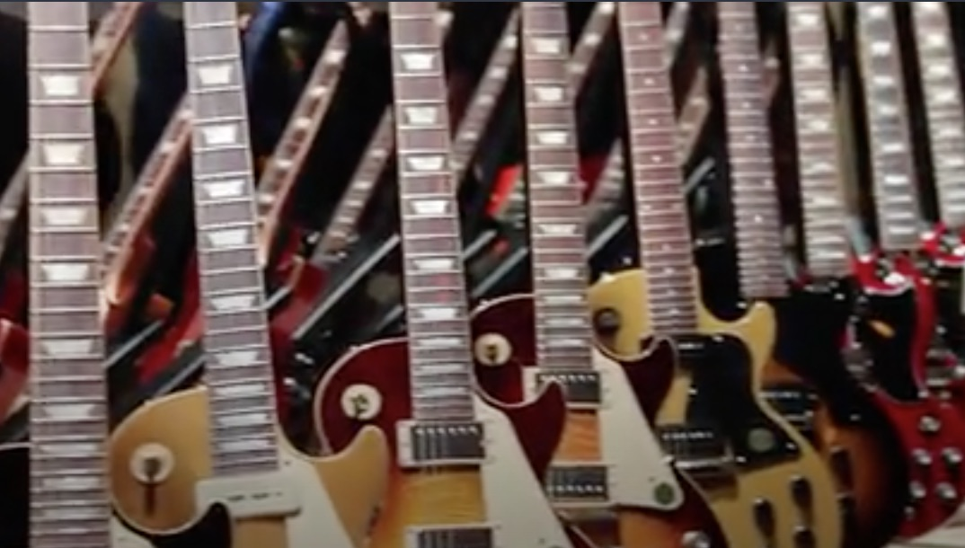 NAMM 2019: Get a Sneak Peek at Gibson's New Offerings | Guitarworld