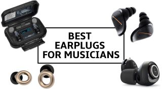 Best earplugs for musicians 2021: 8 guitarist-friendly plugs for every budget