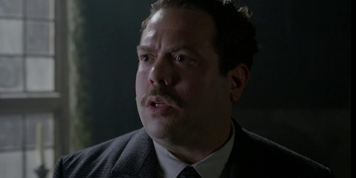 Fantastic Beast 3's Dan Fogler Talks Complicated Decision To Remove Johnny Depp From Grindelwald Role