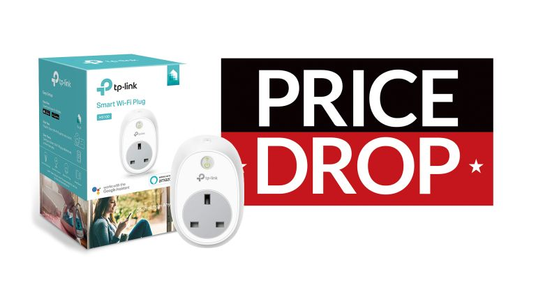 TP-Link Kasa Smart Plug deal Amazon