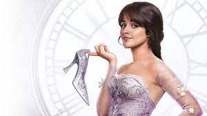 Amazon's Cinderella sees X Factor singer Camila Cabello take the lead role.