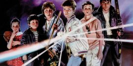 How The Monster Squad 2 Could Actually Work, According To Shane Black