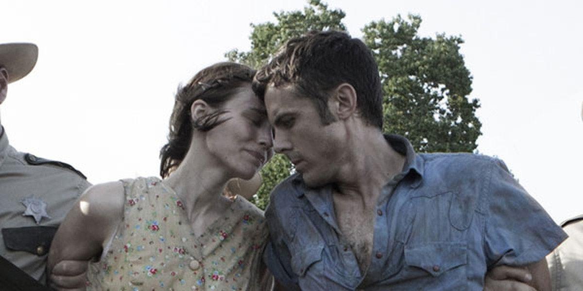 Rooney Mara, Casey Affleck - Ain't Them Bodies Saints