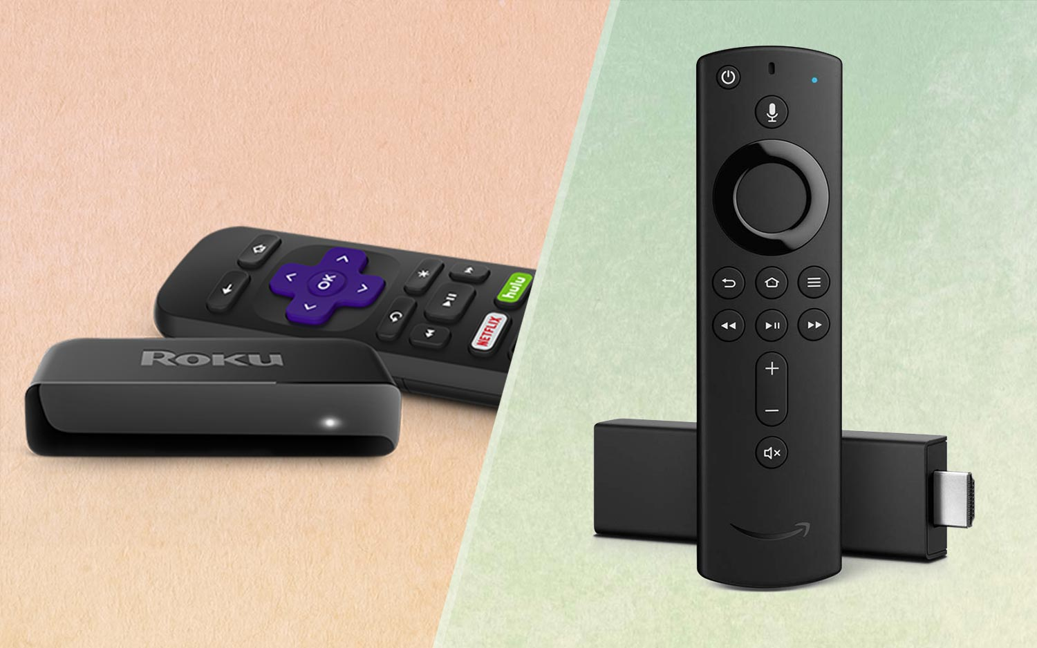 Amazon Fire Tv Stick 4k Vs Roku Premiere Face Off Tom S Guide