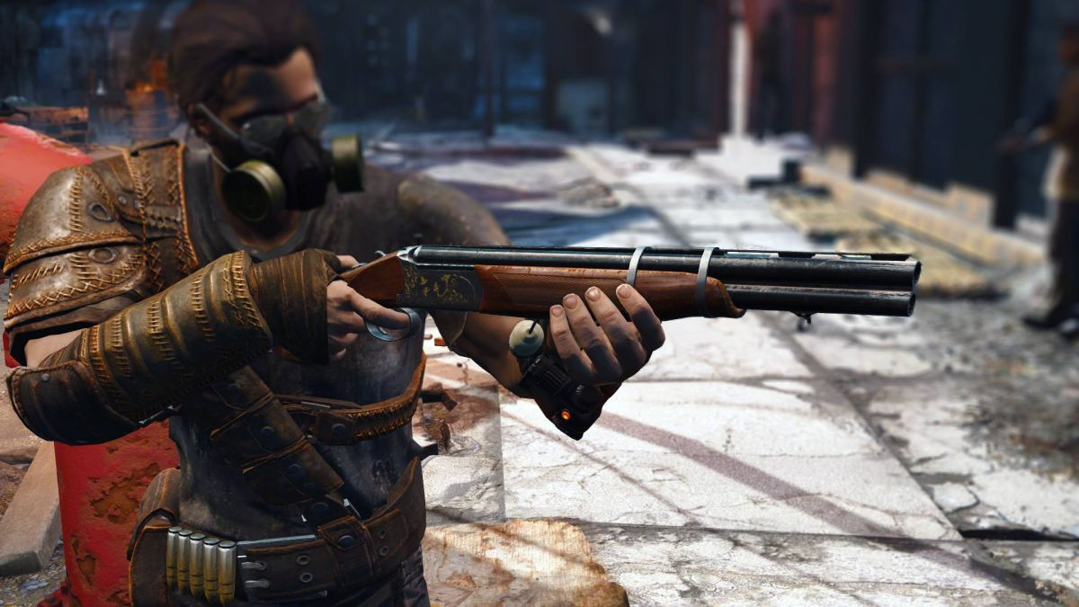6 big upcoming Fallout mods to look out for