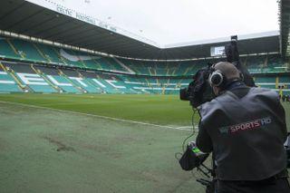Soccer – Scottish Cup – Fifth Round – Celtic v Aberdeen – Celtic Park