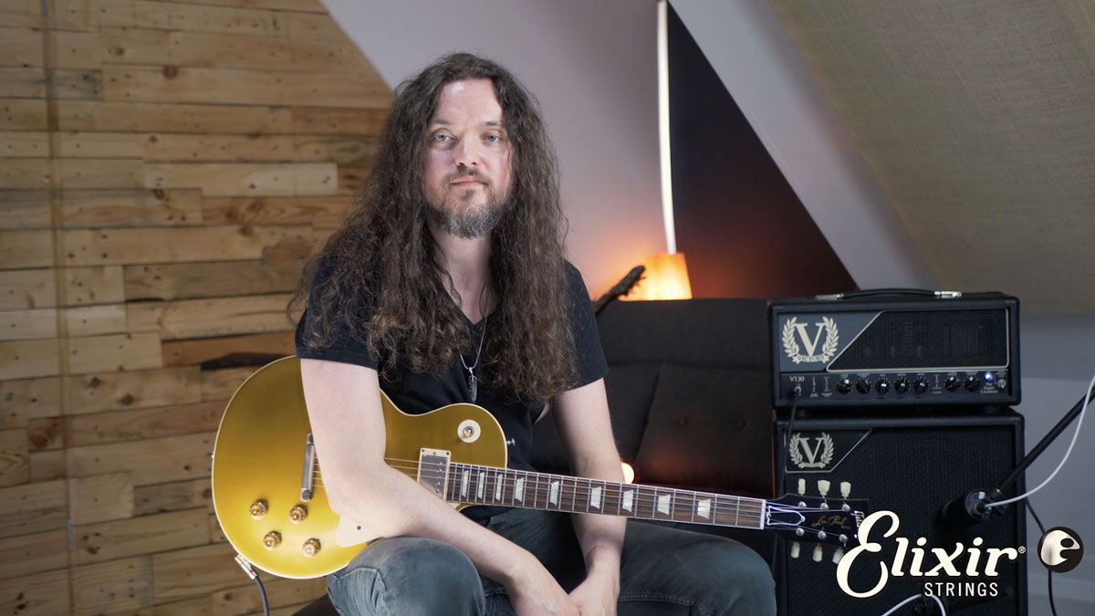 Take your guitar solos to the next level with this awe-inspiring tapping lick