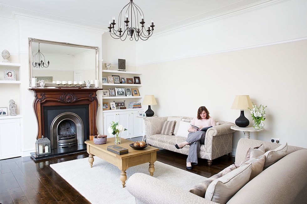 Extending For A Family Friendly Period Home