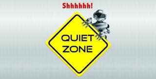 darpa robot shhhhh