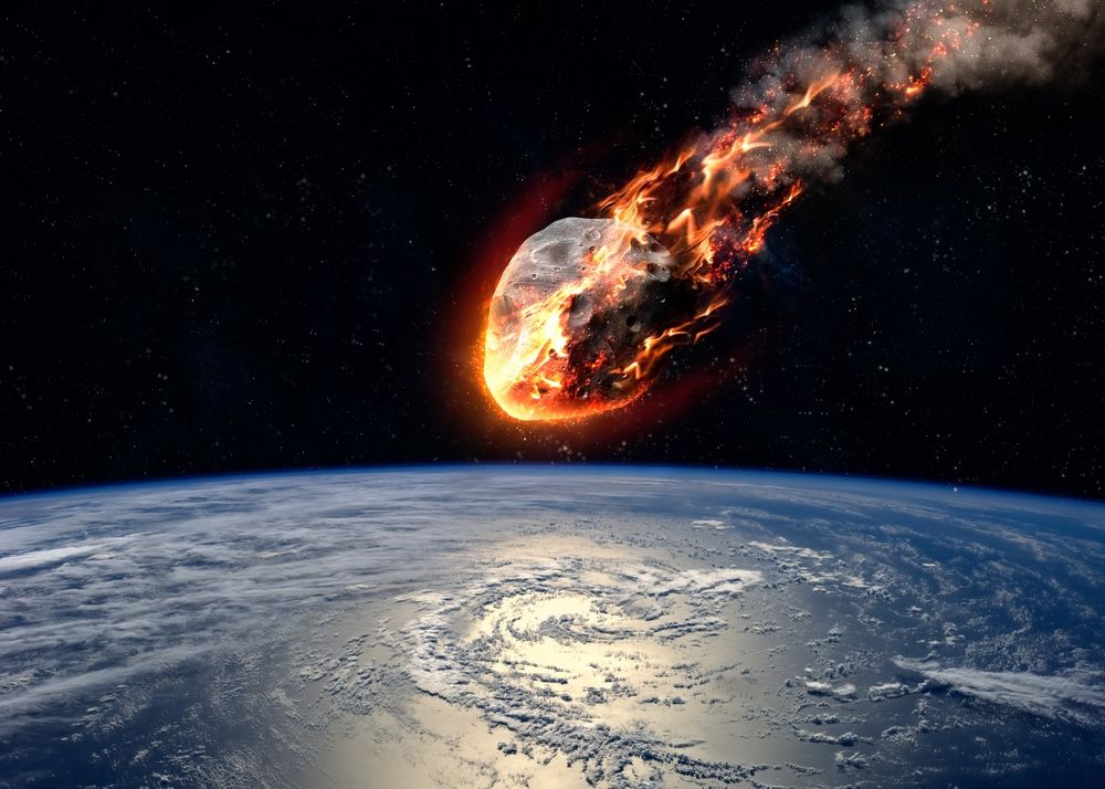 An asteroid wiped out the dinosaurs. Then, a volcano helped life flourish.