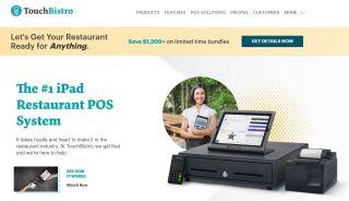 TouchBistro Inc POS system