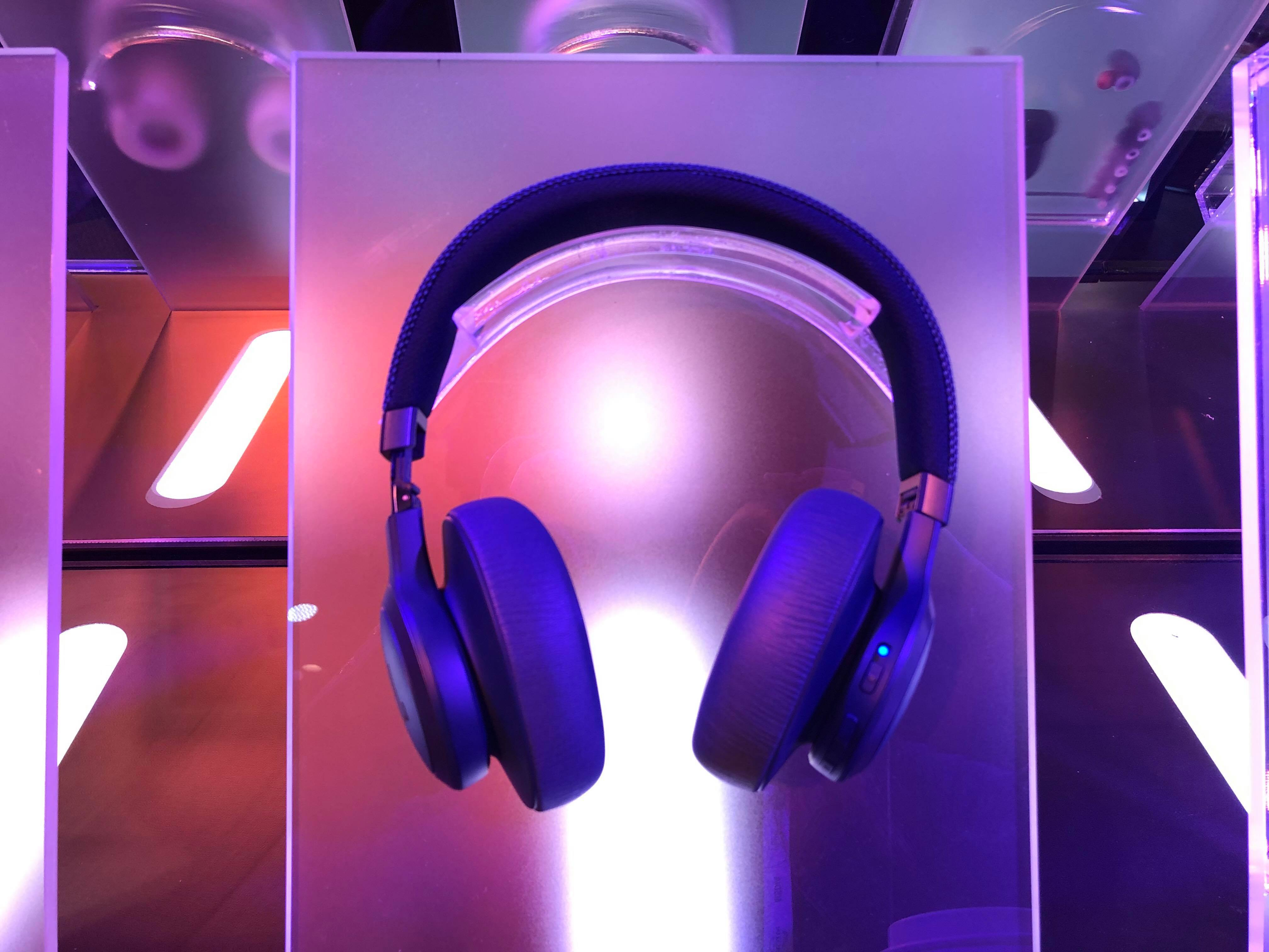 Alexa Or Google Assistant? These Headphones Have Both