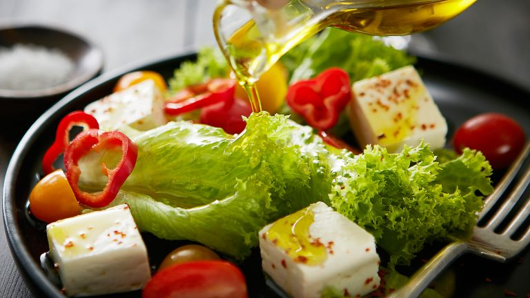 olive oil as an anti-aging solution