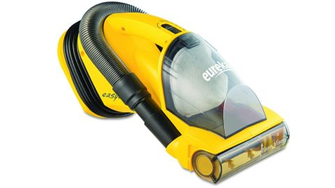 Eureka Easy Clean 71B review