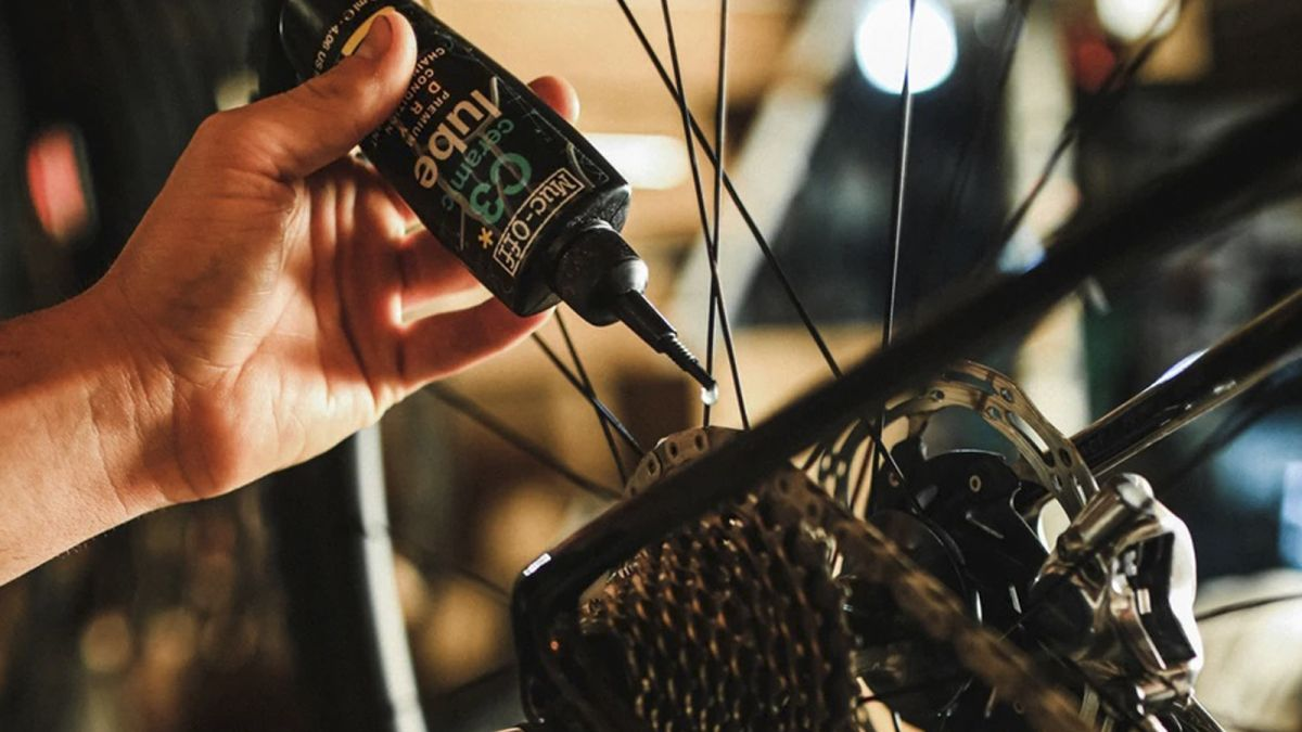 Best Chain Lubes For Road Gravel And Mtb Bike Perfect