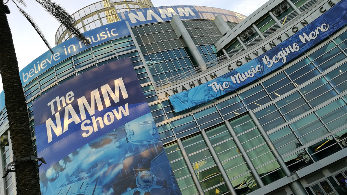 NAMM: Everything You Need to Know | Guitarworld