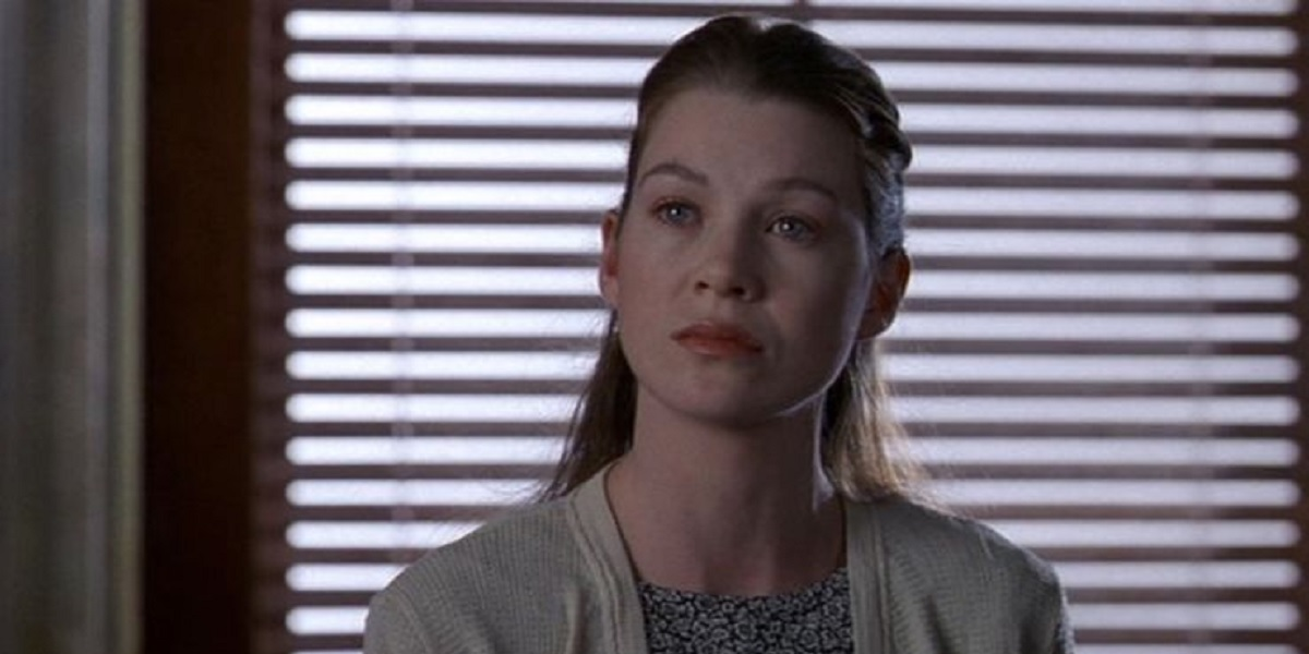 Ellen Pompeo in Law and Order