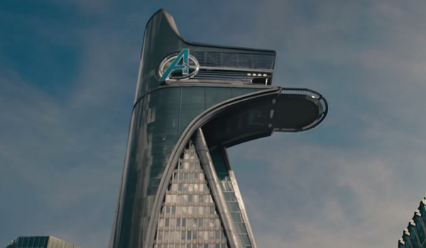 Avengers Tower Marvel Cinematic Universe