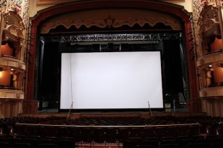 Powersoft K Series Amps Installed in Granada Theatre